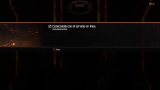 Directo Call of Duty BO3