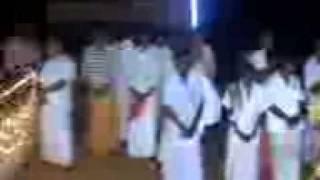 south karnataka festival -bhuta kola 1