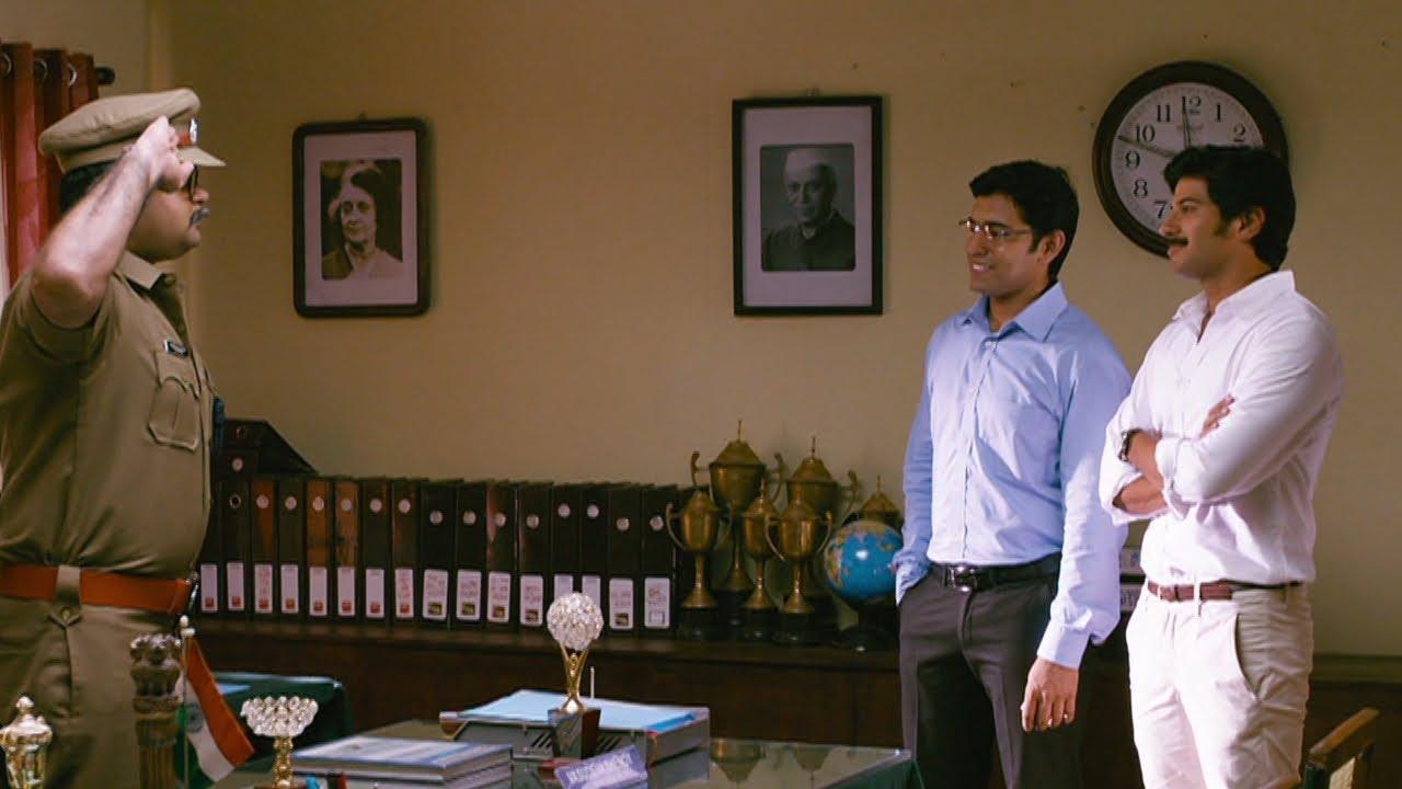 Download Vikramadithyan | Most inspirational scene | Mazhavil Manorama