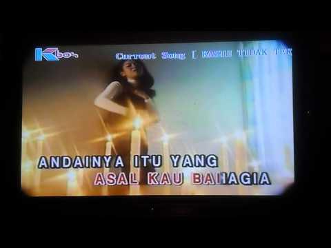 Kasih Tidak Terjamah - SYURA (karaoke)