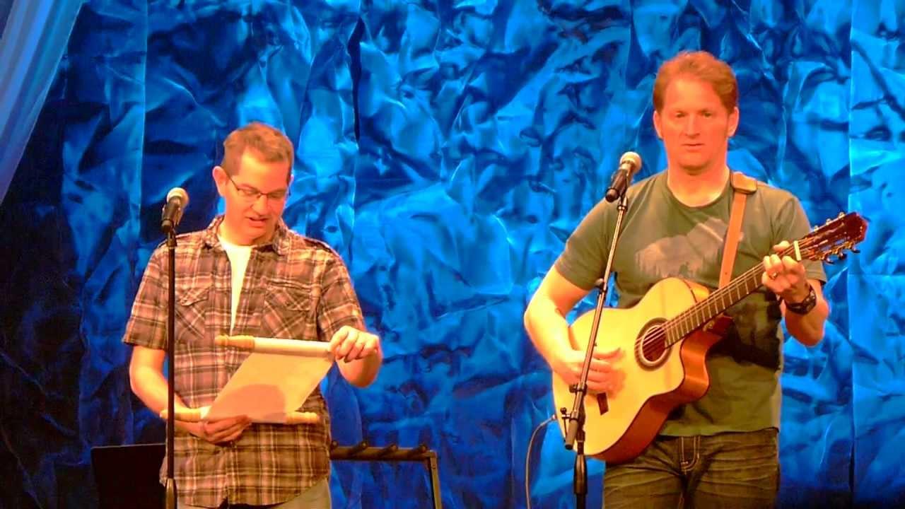 Tim Hawkins - Tweet Song - Mountain Christian Church - 2013-03-22