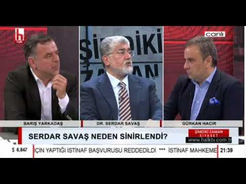 Dr. Serdar Savaş'ı çileden çıkaran neydi?