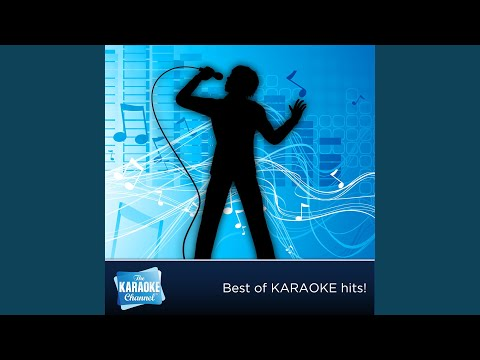 Since You're Gone (Originally Performed by the Cars) (Karaoke Version)