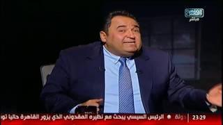أحمد سالم: عاوزين مبادرة شعبية لمقاطعة السلع غير المسعرة!