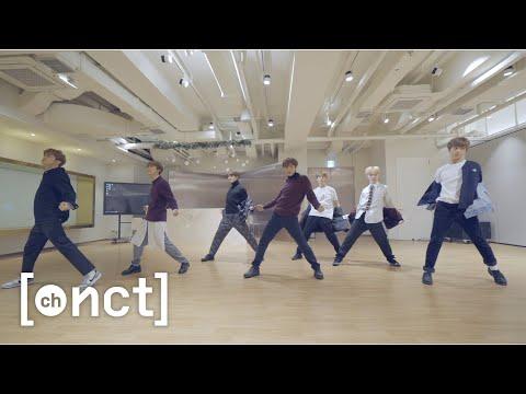 NCT DREAM 엔시티 드림 '섹시하고 치명적인 아기 상어' Dance Practice