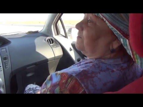 Автотуризм. Шёлковый путь. Казахстан -Киргизия  Фильм 2, 1 с фотографиями HD 720 p  25 09/2015