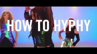 "1GN - Learn How To Do ""The Hyphy"" Dance Tutorial #1GNWednesday"