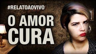 ELE A AGREDIA E ELA O AMOU! #RelatoAoVivo 305
