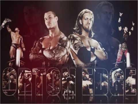 Rated RKO Theme!