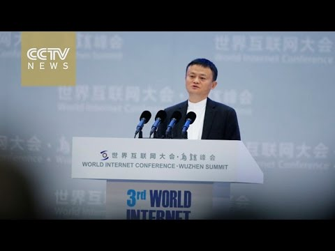 World Internet Conference underway in Zhejiang province