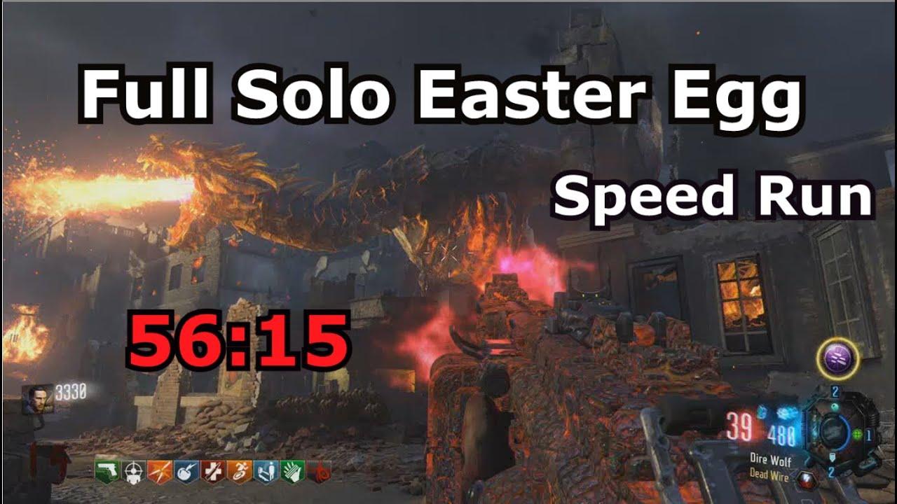 Gorod Krovi Full Solo Easter Egg Speed Run 56:15 - YouTube