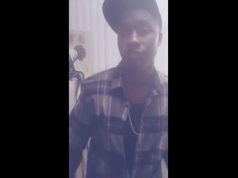 """Royal Ray freestyle friday RRMMG """" I got ice"""
