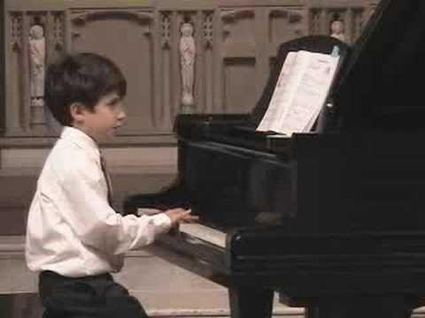 Jacob Sacks Piano 2 - YouTube