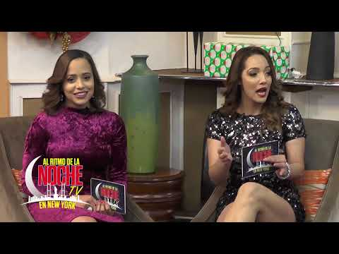 L.O.S.Muzik & Lenny Santos Interviewed on Telemicro Internacional