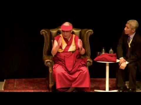 Далай-лама. Как преодолеть трудности?