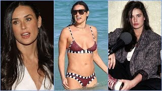 Demi Moore - Rare Photos | Lifestyle | Childhood | Family | Friends