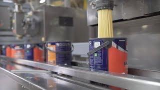 Jak produkowane są farby Dulux? - Fabryki w Polsce