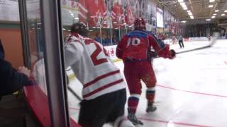 wjac yarmouth s hometown hero dmja le hros local de yarmouth