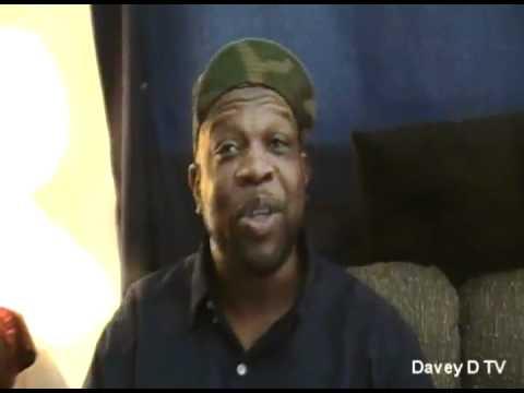 Davey D's Epic Intv W/ Jeru Tha Damaja: Guru, Longetivity, The 2Pac Hologram &  Polish Hip Hop