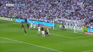 Real Madrid Vs Barcelona Full match 31