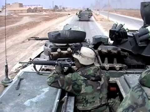 ABC News- Iraq War Embed
