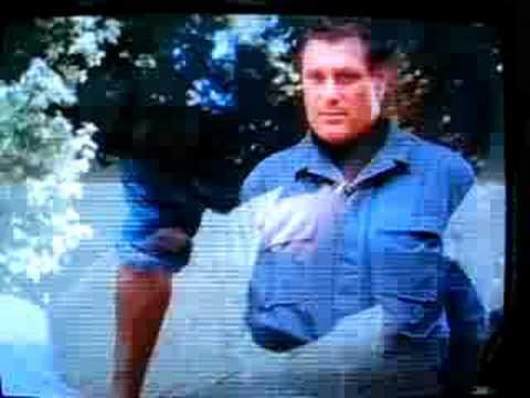 Lois & Clark: Great action scene from Season 1