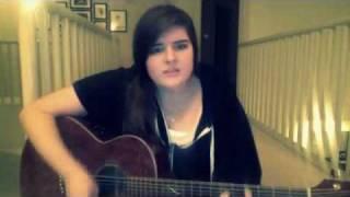 """""""Happy Now"""" - Claudia Norris (Original!)"""