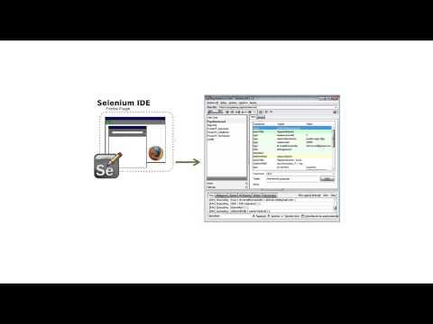 12. Selenium IDE brief overview   - [Online Selenium Training]