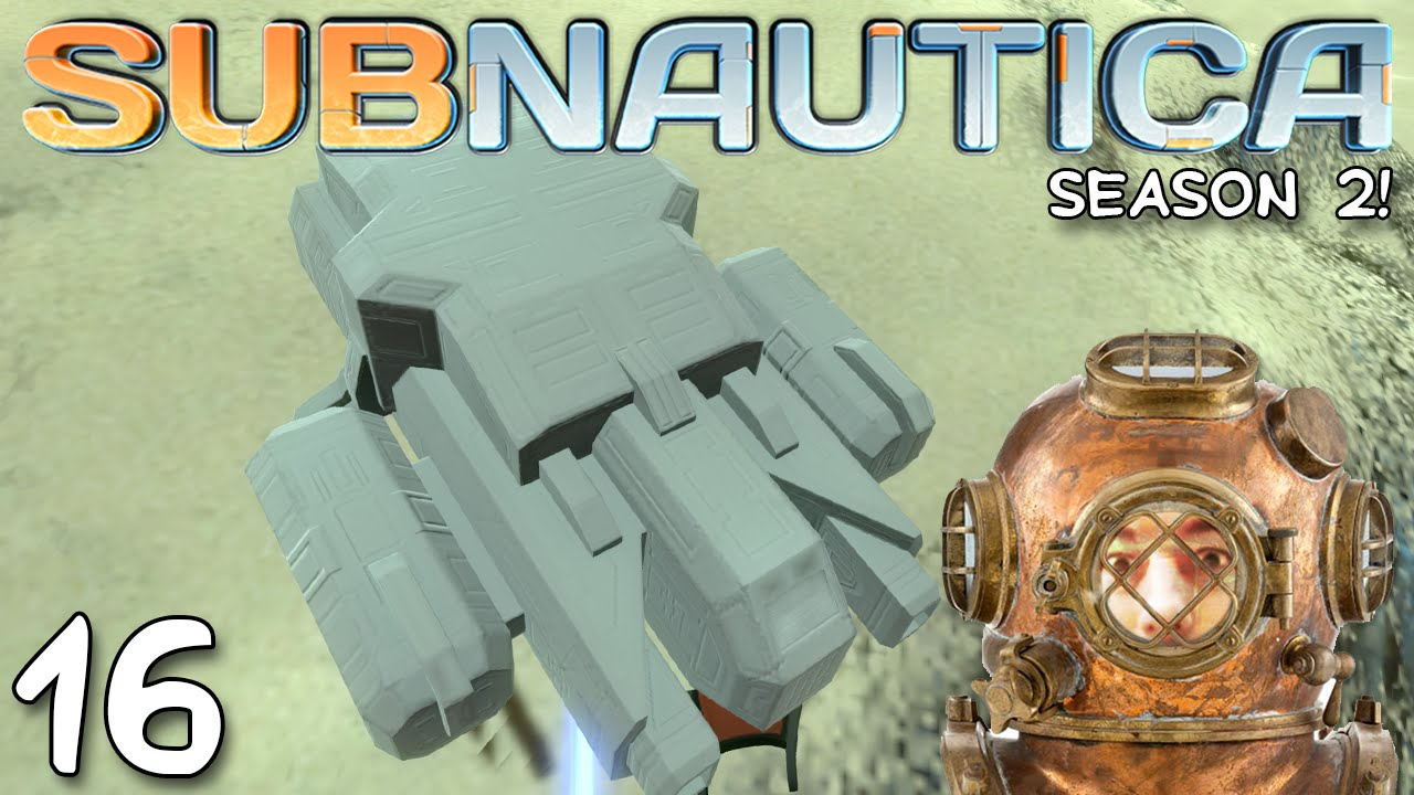 how to build a bioreactor subnautica
