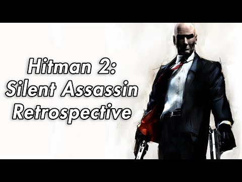 Ign Reviews Hitman Hd Trilogy Video Review Youtube