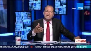 بالورقة والقلم - هناك فوض في ليبيا وبرلمانيين وجيشين ومصر تدعم خليفة حفتر