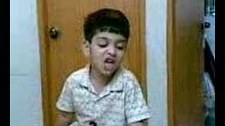 Taare Zameen Par - Ashar Ansari