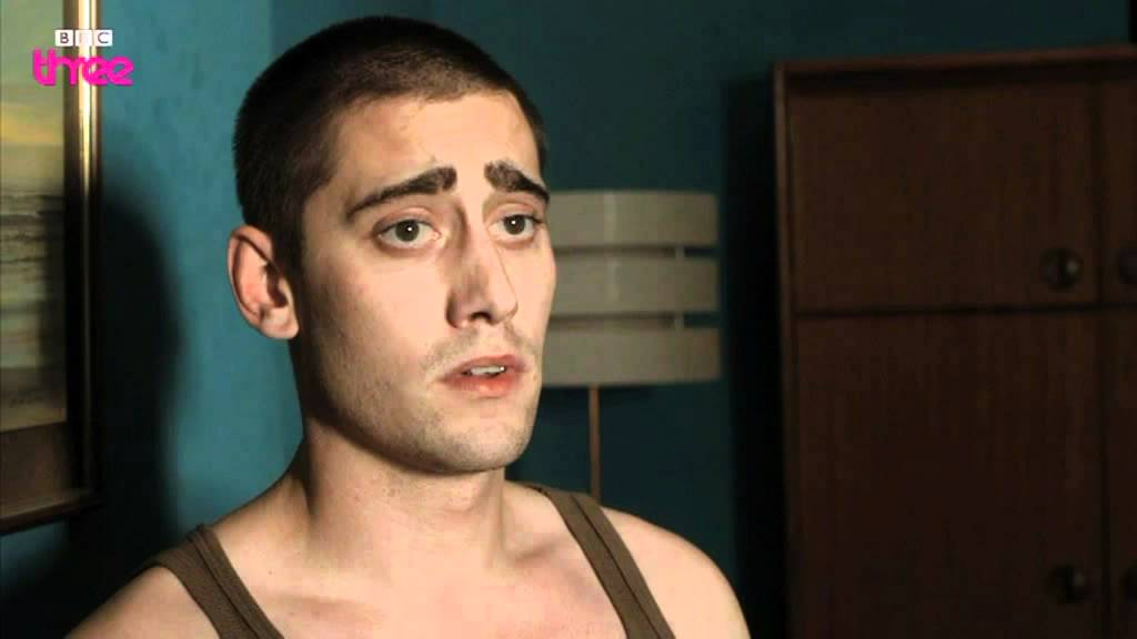 Download Annie reminds Tom of the house rules - Being Human - Series 4 Episode 2 - BBC Three