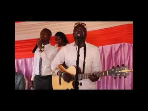 LION OF JUDAH HEALING MINISTRY UGANDA 1
