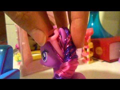 House Fancy - My Little Pony