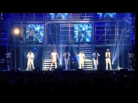 Blue - Too Close (Guilty Tour DVD)