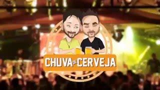 Erick e Léo - Chuva de Cerveja (OFICIAL) Part. Humberto e Ronaldo