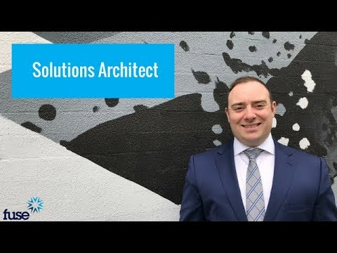 Fuse Job Opportunity: Solutions Architect