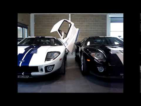 GT101 - Guerin Design Ford GT Vertical Opening Doors & GT101 - Guerin Design Ford GT Vertical Opening Doors - YouTube pezcame.com