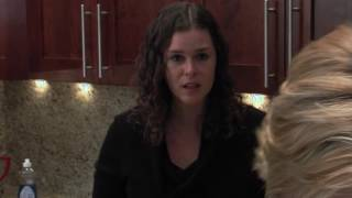 """The Script"" Hannah and Her Sisters scene"