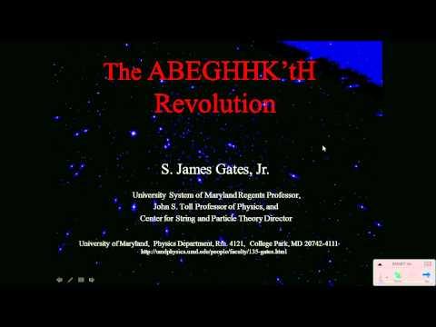 The ABEGHHK'tH Revolution