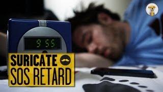 Suricate - S.o.s Retard / S.o.s Lateness