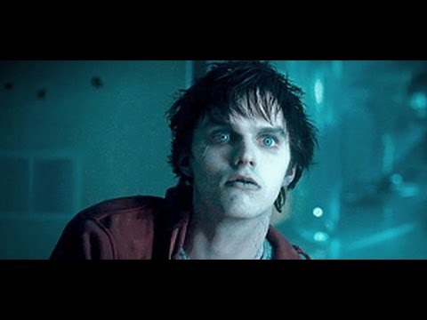 """Download Warm Bodies """"R"""" woos Julie with Patience song by Guns n Roses."""