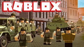 I Made A HUGE Mistake - Roblox Army Simulator | JeromeASF Roblox