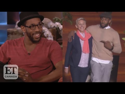 Stephen 'tWitch' Boss Breaks His Silence Over 'Ellen' Drama