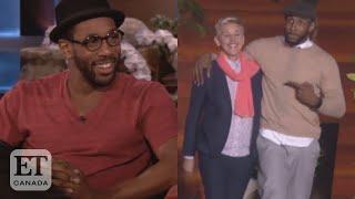 Stephen 'tWitch' Boss Breaks His Silence Over 'Ellen' Drama