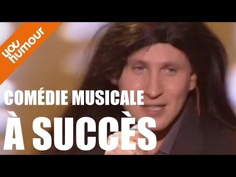 Dany MAURO : Comédie musicale à succès