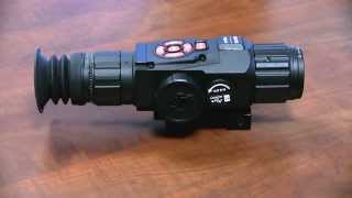ATN X-Sight Tutorial - How to update Firmware