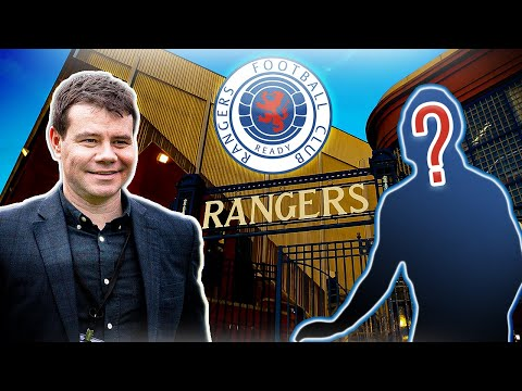 English club fume at Rangers over £4m-valued playmaker move!
