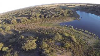 Markádia IV - Barragem de Odivelas - Ferreira do Alentejo